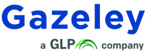 Gazeley GLP Logo