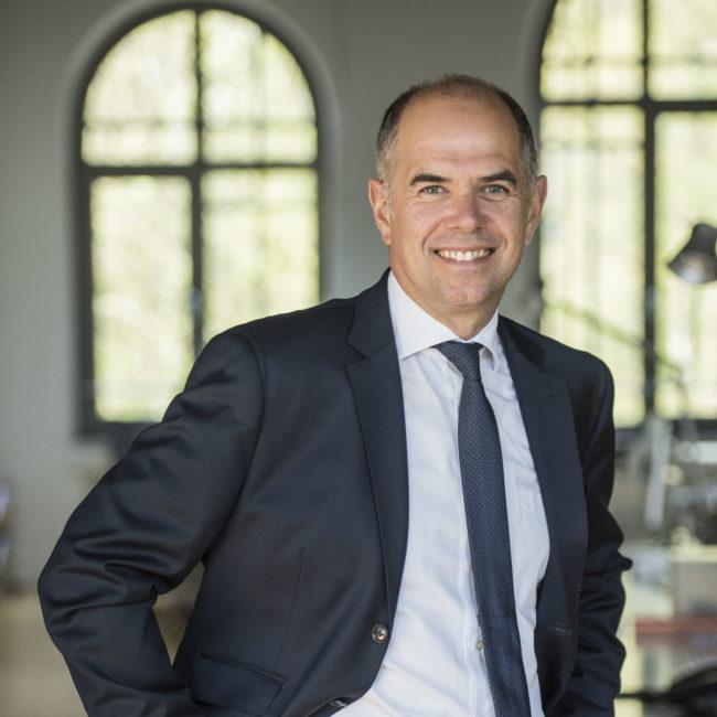 Dr. Stefan Lennardt, Vorsitzender der Jury